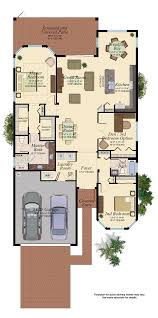 House Plans In Florida Florence Active Adults Plan In Valencia Lakes Tampa Florida