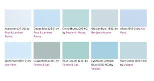 ocean blue paint color adorable best 25 ocean color palette ideas