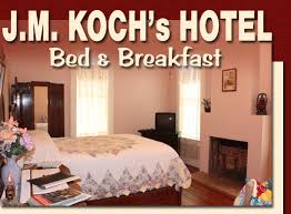 Bed And Breakfast In Texas J M Koch U0027s Hotel B U0026b D U0027hanis Tx Bed Breakfast Lodging