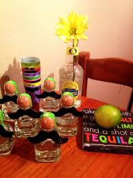 Mexican Themed Decorations 14 Best Party Theme Tequila Images On Pinterest Tequila