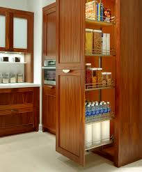 slide out drawers for kitchen cabinets kitchen beautiful cherry wood pull out storage kitchen cabinet
