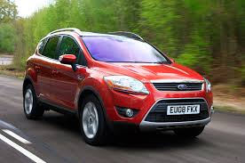 ford kuga 2008 2013 review 2017 autocar