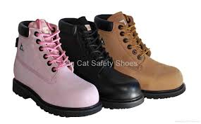 s pink work boots canada safety shoes shoes footwear and black