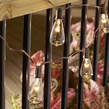 Outdoor String Lights Lowes Shop Landscape Lights U0026 Kits At Lowes Com