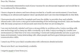 Resume Cover Letter Samples For Engineers by Resume Engineer Cover Letter Green Building Environmental