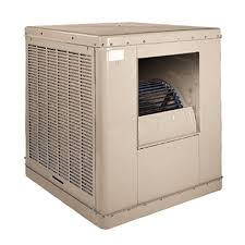 shop essick air products 1 400 sq ft direct evaporative cooler