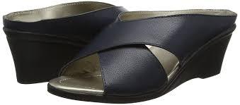 womens boots debenhams lotus trino s wedge sandals blue navy shoes lotus boots