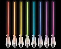 Lightsaber Bedroom Light Wars Lightsaber Room Light Lite Remote 8 Colors