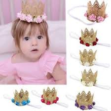 baby girl hair bands baby girl crown headband princess crown hair band pearl tiara