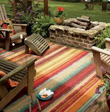 Outdoor Patio Rug Give It That Interior Appeal By Using Patio Rugs On Your Patio