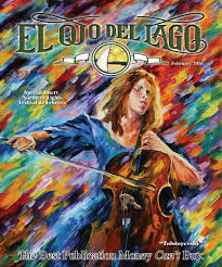 el ojo del lago february 2016 by el ojo del lago issuu