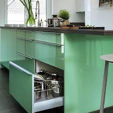 lacquered glass kitchen cabinets try colours for your lacquered glass kitchen with