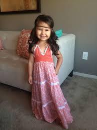 toddler maxi dresses for girls 5