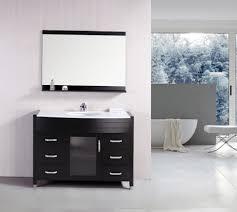 Vanity Plus Bathroom Elegant White Bathroom Vanity With Some Drawers By