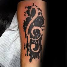 negative shading tattoo tattoo collections