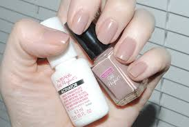 gel nails without uv light gel perfect 5 minute gel manicure review no uv needed from nutra