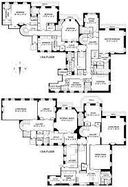 Apartment Building Floor Plans by 97 Best Penthouse Images On Pinterest Apartment Floor Plans