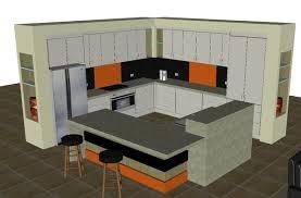 3d Kitchen Designs Kitchen Design Service 3d Kitchen Designers Coast