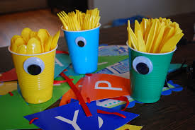 Halloween Party Ideas For Toddlers by Monster Party Birthday Ideas Decorations 1st Birthday Boy My Diy