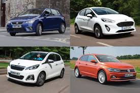Best First Cars For New Drivers 2018 Auto Express