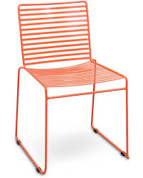 wire outdoor chair modern chairs quality interior 2017