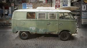 volkswagen westfalia camper 1966 t1 westfalia camper