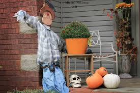 Fall Outdoor Decorations by Milestones Minnie U0027s Milestones