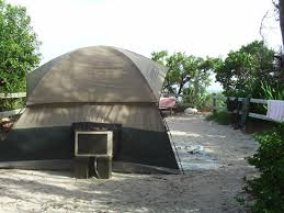 air conditioned tent air conditoned tent for those hot months 6 steps with pictures