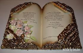 How To Make A Decorative - how to make a decorative book for a gift simple craft ideas