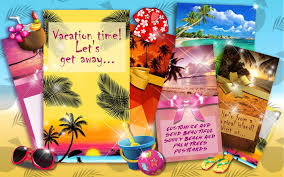 tropical island greeting cards android apps on play