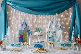 here u0027s how to throw an epic frozen themed birthday party for your kids