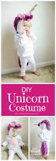 Animal Halloween Costumes Kids Craftaholics Anonymous Diy Unicorn Costume Tutorial