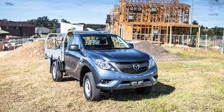nissan mazda truck mazda australia says current range is