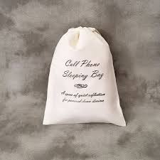 wedding favors for kids cell phone sleeping bag 2 no wifi cell phone holders wedding