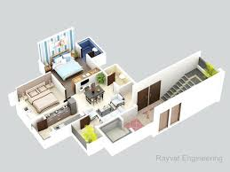 creating house plans 3d floor plan design breathtaking balcony floor house layout app