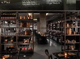 Kitchen Supply Store Nyc by Kaper Design Restaurant Hospitality Design Dbgb Kitchen Bar