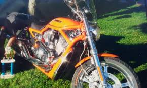 harley davidson v rod cvo motorcycles for sale