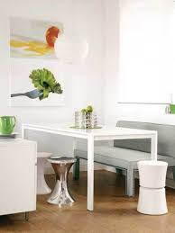 Small Dining Room Idea Inspiring Room Ideas Decobizz Com