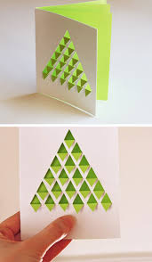 make a christmas card make your own creative diy christmas cards this winter