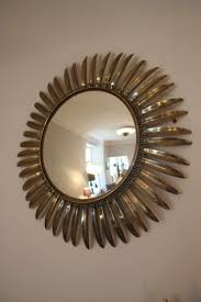 Decorative Mirrors Target Mirror Starburst Convex Mirror Pleasurable Starburst Convex