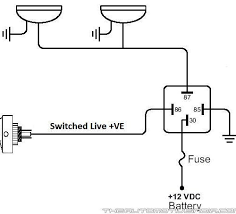 paging horn wiring diagram horn cover horn assembly diagram
