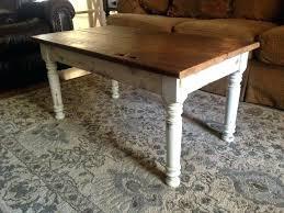 farmhouse end table plans farmhouse coffee table plans rustic medium size of grey white