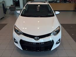 toyota corolla special edition 2016 introducing the 2016 corolla s special edition