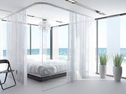 White Bedroom Decor Inspiration 10 Calm And Charming All White Bedrooms U2013 Master Bedroom Ideas