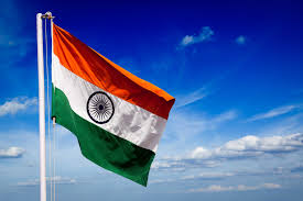 Flag White On Top Red On Bottom National Flag Of India Design History U0026 Meaning Of Colours In