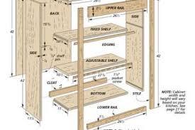 kitchen cabinet diagram fine kitchen cabinet diagram flatblack co