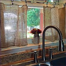 Valances For Kitchen Bay Window Living Room Magnificent Country Style Floral Curtains Red And