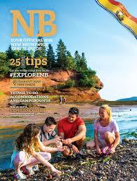 newfoundland u0026 labrador traveller u0027s guide 2017 by newfoundland and