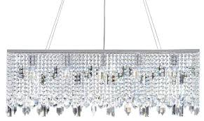 The Crystal Chandelier Crystal Beach Sophia Glass Crystal Chandelier Contemporary Chandeliers By