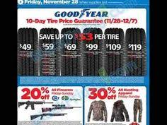 best black friday auto tire deals walmart black friday ad scans and deals computer crafters